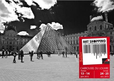L'immagine della Vucciria al Carrousel du Louvre